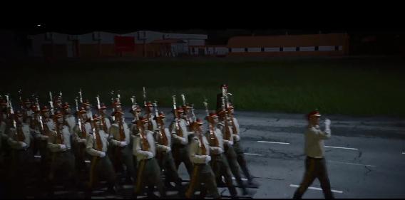 国庆开场历史瞬间《我和我的祖国》